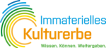 Logo Immaterielles Kulturerbe